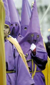 `turismosevilla.tv´ emitirá las procesiones de Semana Santa